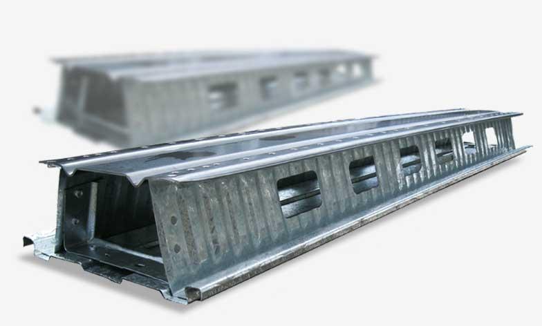 Steel Decking Systems, TRUEDEK®   Premier Steel